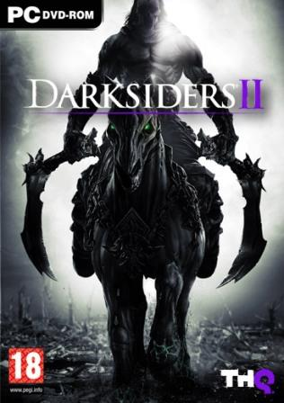 Darksiders Franchise Pack - Steam Region Free