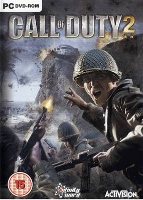 CALL OF DUTY 2 - Steam Key - RU-CIS-UA