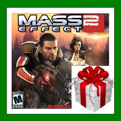 Mass Effect 2 Deluxe - Origin Key - Region Free + АКЦИЯ