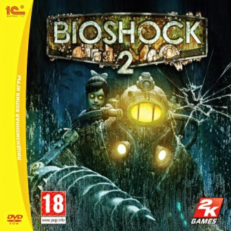 BioShock 2 + Remastered - Steam Gift RU-CIS-UA