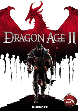 Dragon Age II 2 - Origin Region Free