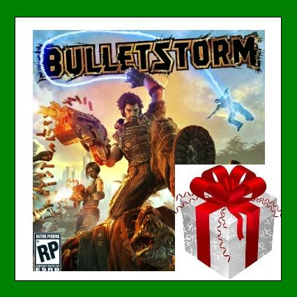 Bulletstorm - Origin Key - Region Free