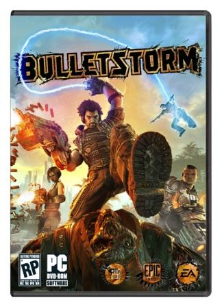 Bulletstorm - CD-KEY - Origin Region Free + GIFT