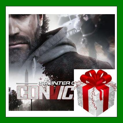 Splinter Cell Conviction Deluxe - Uplay Key - RU-CIS-UA
