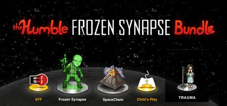Humble Frozen Synapse Bundle - Steam Region Free