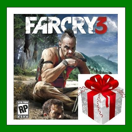 Far Cry 3 - Uplay Key - RU-CIS-UA