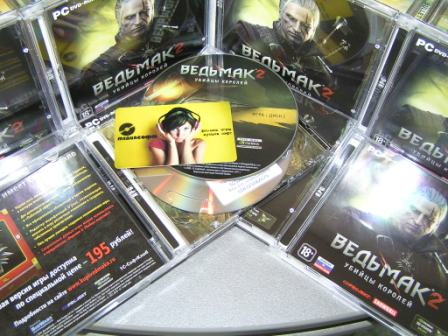 Witcher 2 Enhanced Edition - Steam Gift RU-CIS-UA