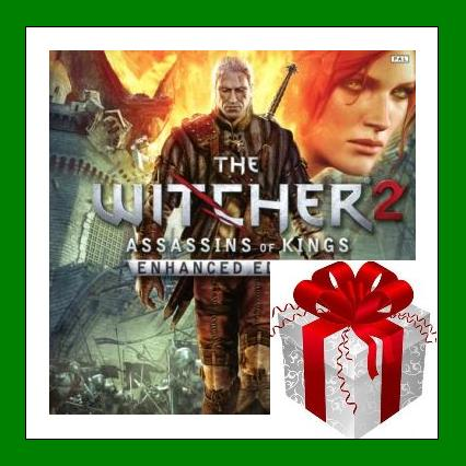 The Witcher 2 Assassins of Kings - Steam Gift RU