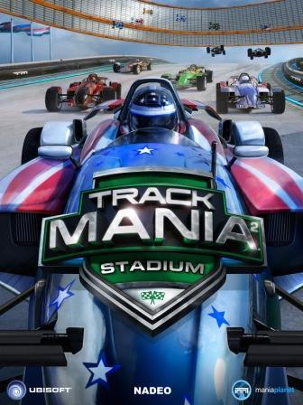 TrackMania 2 Stadium - Steam RU-CIS-UA