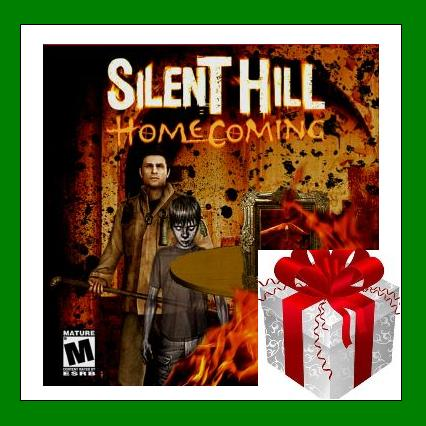 Silent Hill Homecoming - Steam Key - RU-CIS-UA
