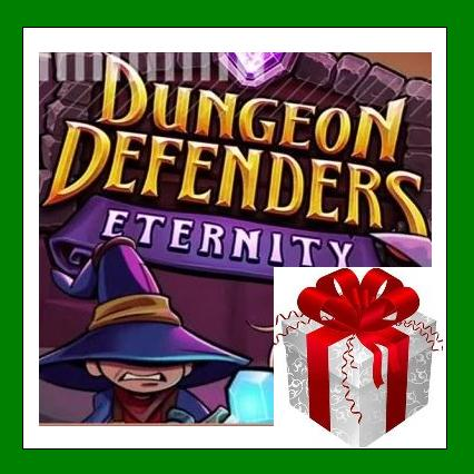Dungeon Defenders Eternity - Steam Gift RU-CIS-VPN