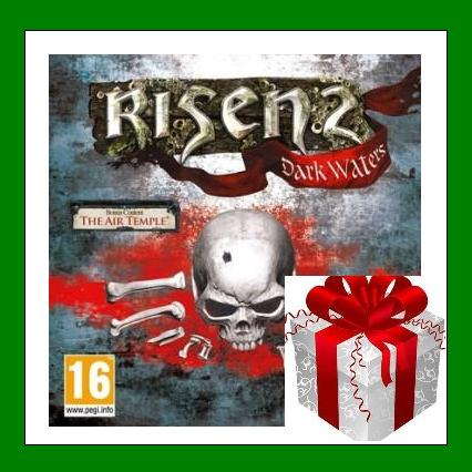 Risen 2 Dark Waters + все DLC - Steam RU-CIS-UA