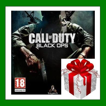 Call Of Duty Black Ops - Steam Key - RU-CIS-UA + АКЦИЯ