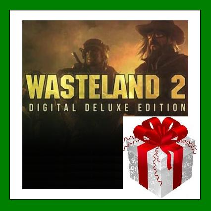 Wasteland 2 - Steam Key - RU-CIS-UA