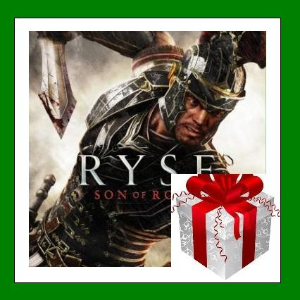 Ryse Son of Rome - Steam Gift - RU-CIS-UA