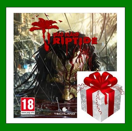 Dead Island Riptide Definitive Edition RU-CIS