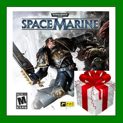 Warhammer Space Marine - Steam Key - RU-CIS-UA