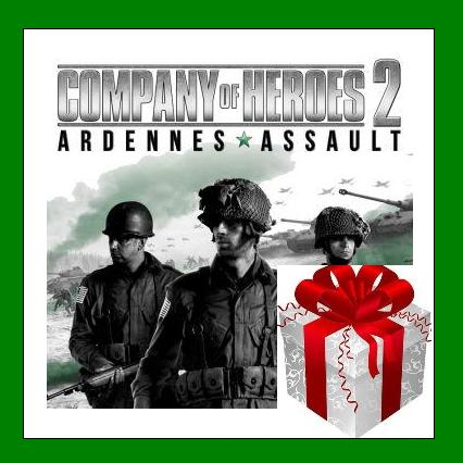 Company of Heroes 2 - Ardennes Assault - RU-CIS-UA