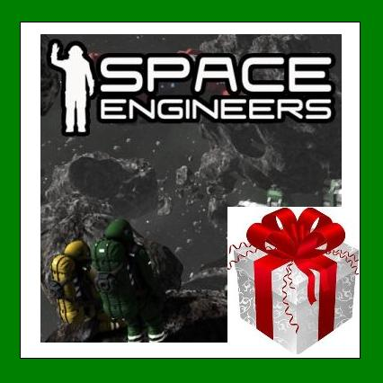 Space Engineers - Steam RU-CIS-UA + АКЦИЯ