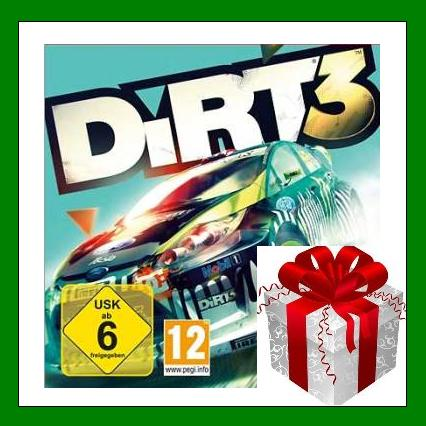 Colin McRae DIRT 3 Complete Edition - Steam Region Free