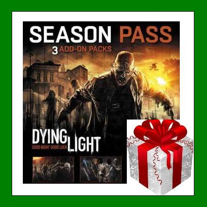 Dying Light Season Pass - Steam KEY - RU-CIS-UA-VPN