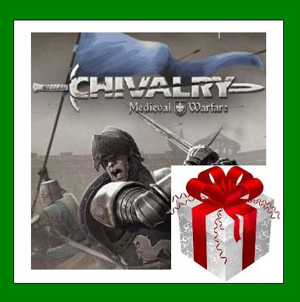 Chivalry Medieval Warfare - Steam Gift RU-CIS-UA