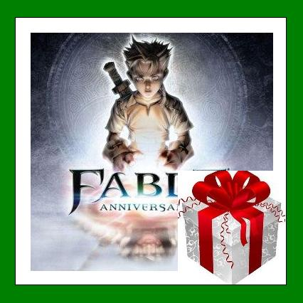 Fable Anniversary - Steam Gift RU+CIS+UA