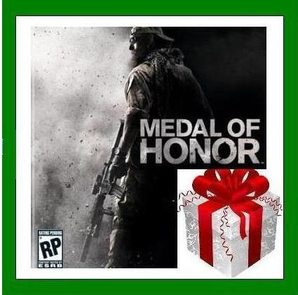 Medal of Honor - CD-KEY - Steam Region Free