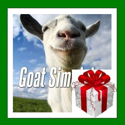 Goat Simulator - Steam Gift RU-CIS-UA + ПОДАРОК