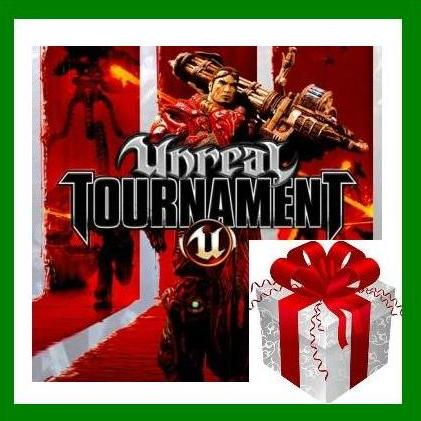Unreal Tournament 3 Black - Steam RU-CIS-UA