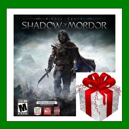 Middle-earth Shadow of Mordor GOTY - Region Free