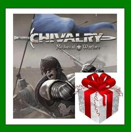 Chivalry Medieval Warfare - Steam Region Free + ПОДАРОК