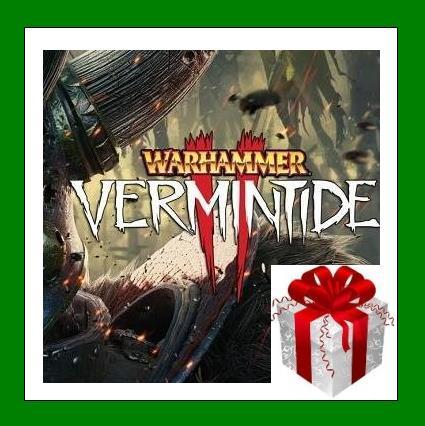Warhammer: Vermintide 2 - Steam Key - RU-CIS-UA + АКЦИЯ
