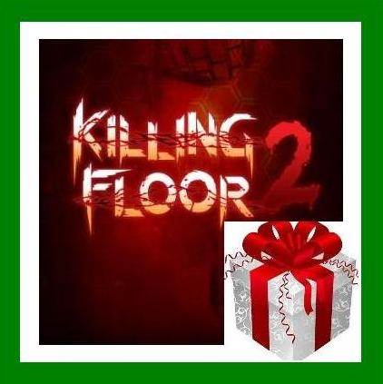 Killing Floor 2 - Steam Key - Region Free