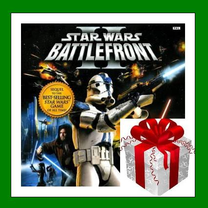 Star Wars Battlefront II 2 (Classic) - Steam RU-CIS-UA