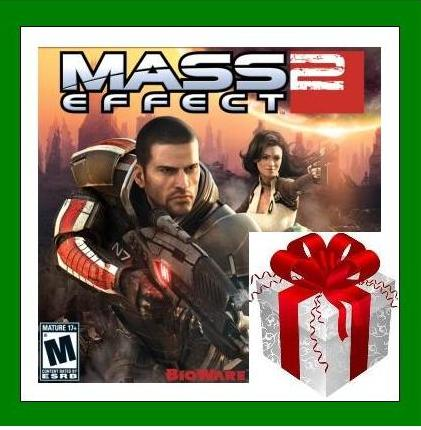 Mass Effect 2 - Origin Region Free
