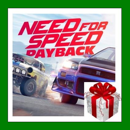 NEED FOR SPEED PAYBACK - Origin Key - RU-CIS-UA