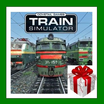 Train Simulator 2020 - Steam Key - RU-CIS-UA