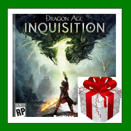 Скриншот  1 - Dragon Age Inquisition — Origin Region Free