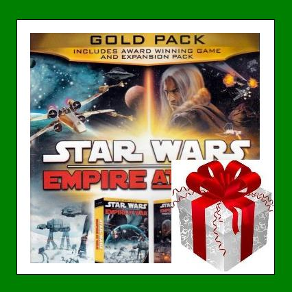Star Wars Empire at War Gold - Steam Key - RU-CIS-UA