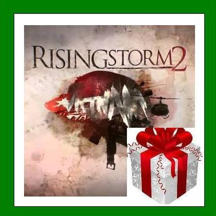 Rising Storm 2 Vietnam - Steam Key - Region Free