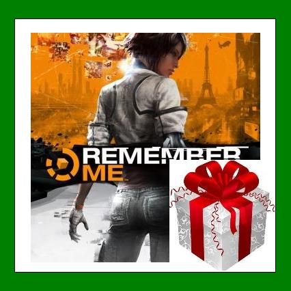 Remember Me - Steam Gift RU-CIS-UA