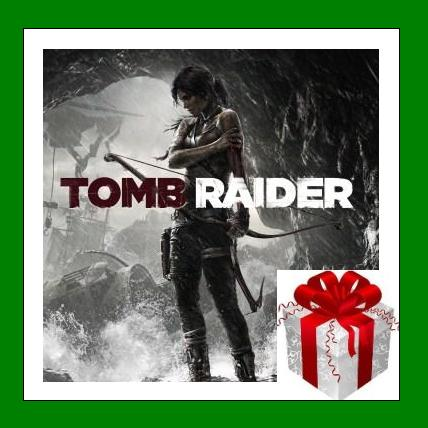 Tomb Raider - Steam Key - RU-CIS-UA