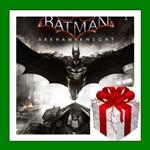 Batman Arkham Knight - Steam Gift RU-CIS-UA + АКЦИЯ