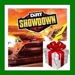 DIRT Showdown - Steam Key - Region Free + АКЦИЯ