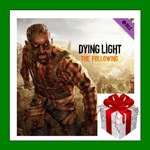 Dying Light The Following DLC - Steam Key - RU-CIS-UA
