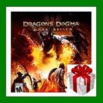 Dragon's Dogma Dark Arisen - Steam RU-CIS-UA + АКЦИЯ