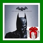 Batman Arkham Origins - Steam Key - RU-CIS-UA + АКЦИЯ