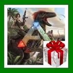 ARK Survival Evolved - Steam Gift RU-CIS-UA