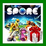 SPORE Complete Pack - Steam Аренда аккаунта на 14 дней